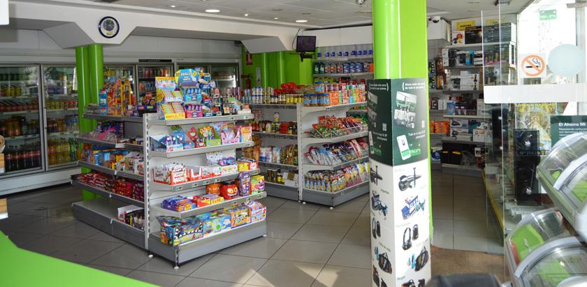 tienda BP 24 h en Talavera de la Reina
