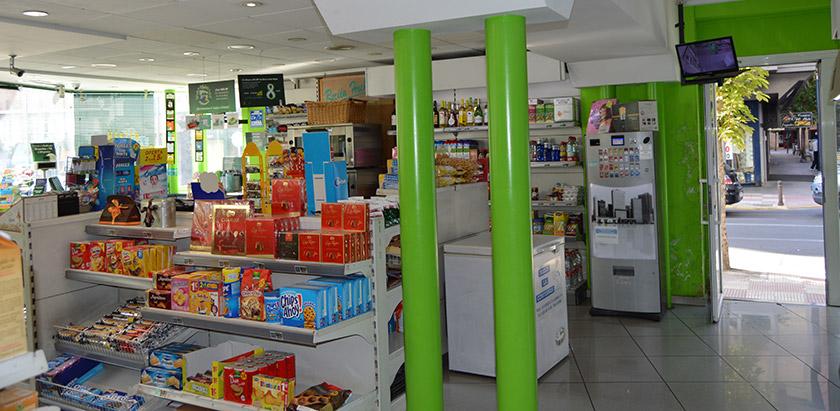 tienda BP 24 h en Talavera