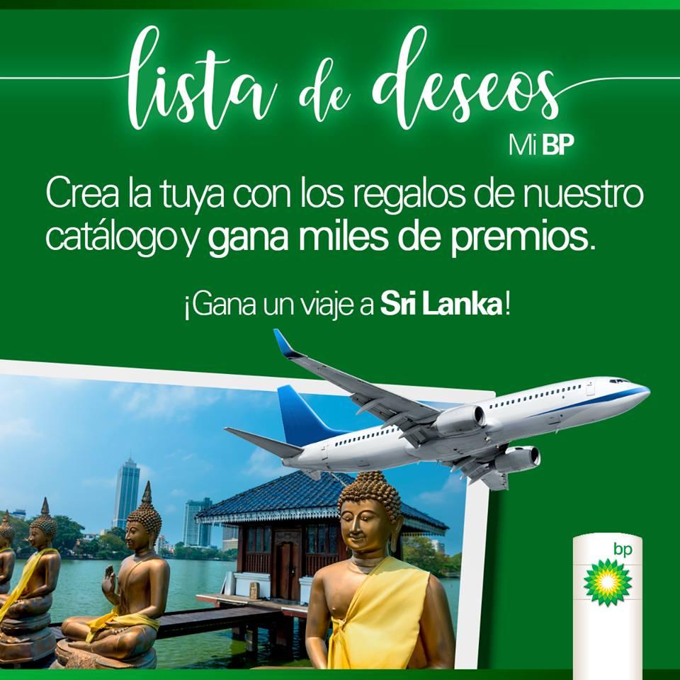 catalogo BP Premios Tarjetas punto