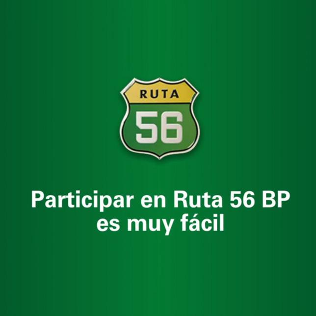 Ruta 56 BP