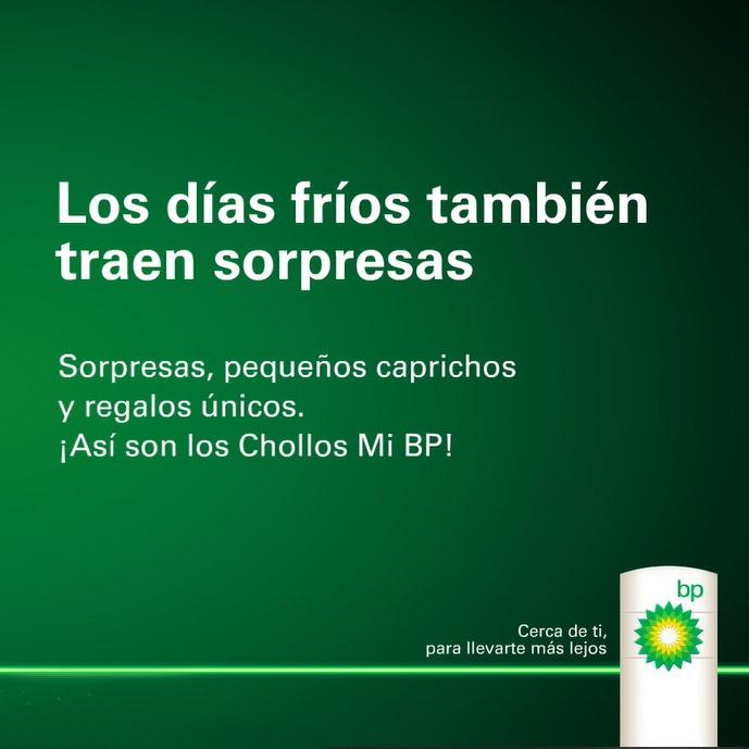 Chollos Mi BP Invierno 2020