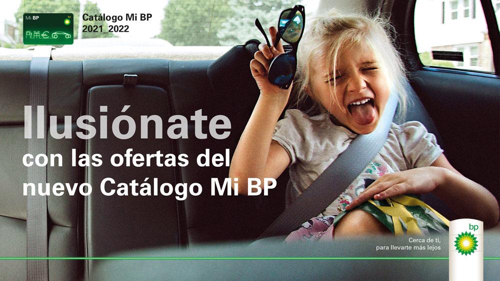 Catálogo BP